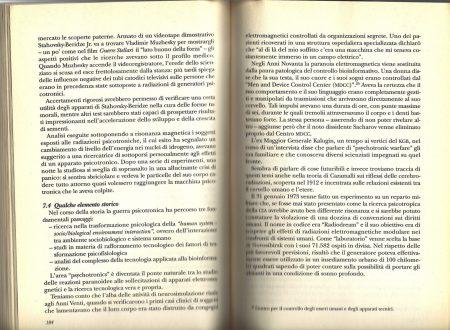 Umberto Rapetto (Guardia Di Finanza) e Roberto Di Nunzio rivelazioni controllo mentale
